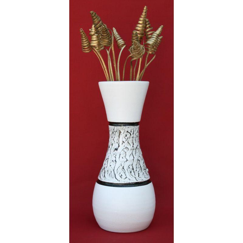 bodenvase 50cm gro keramik modell beleza 39 90 bod. Black Bedroom Furniture Sets. Home Design Ideas