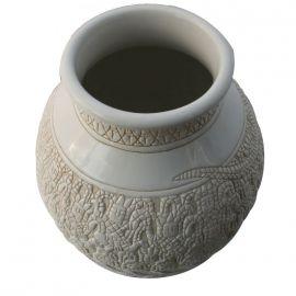 Bodenvase Chinavase 50cm Gross Keramik 79 90 Bodenvase