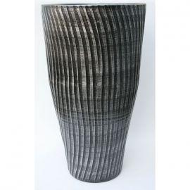 bodenvase 70 cm gro aus keramik g nstig einkaufen. Black Bedroom Furniture Sets. Home Design Ideas
