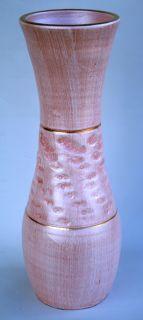 """BODENVASE 50cm groß Keramik Rosa - """"Tejo"""""""