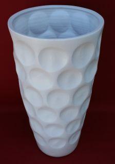 "BODENVASE Pflanzkübel Keramik ""Noppen"" - Größe 70 cm"