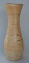 BODENVASE 50cm Keramik Grün Beige