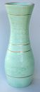 BODENVASE 50cm Keramik Grün Pastellgrün