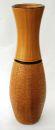 Blumenvase Keramik ca.60 CM INKL. Vaseneinsatz - verschiedene Farben Modell: Barriga Linda