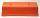 BLUMENKASTEN  massives TERRACOTTA ohne Muster - 40 cm, 50 cm oder 60 cm